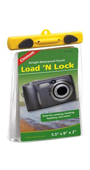 Coghlans Load 'n Lock Dry Pouch M